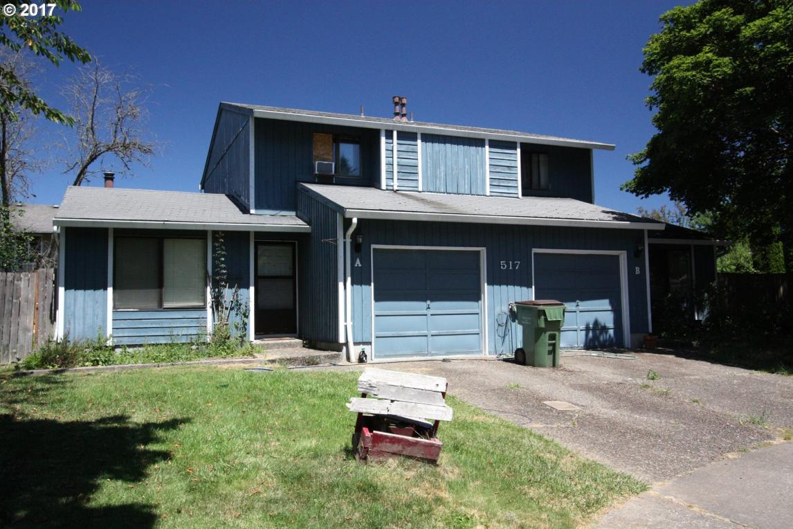 517 Michelle Ct, Newberg, OR 97132