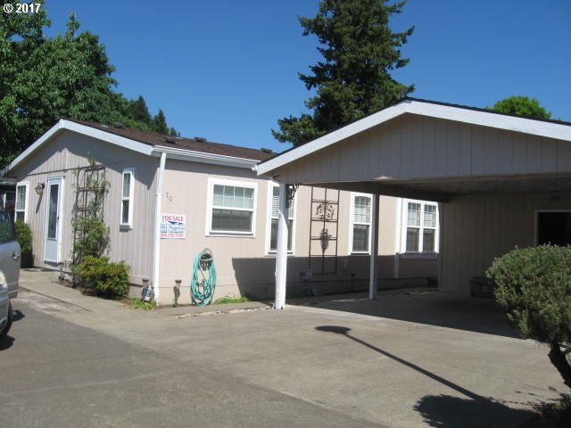 1111 SE 3rd Ave #70, Canby, OR 97013