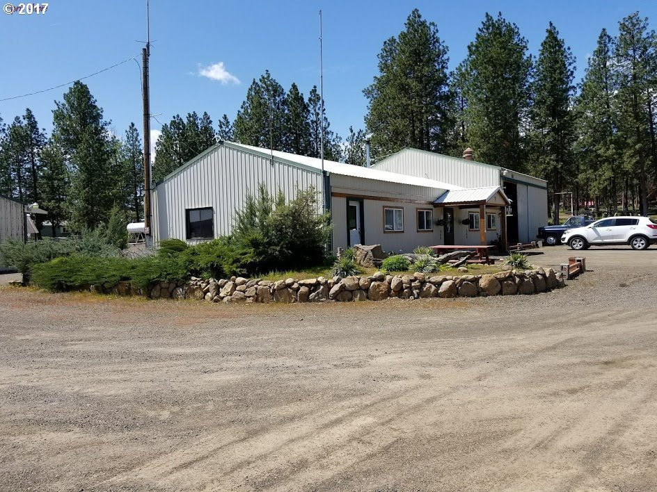 104 N Morrow Rd, Tygh Valley, OR 97063