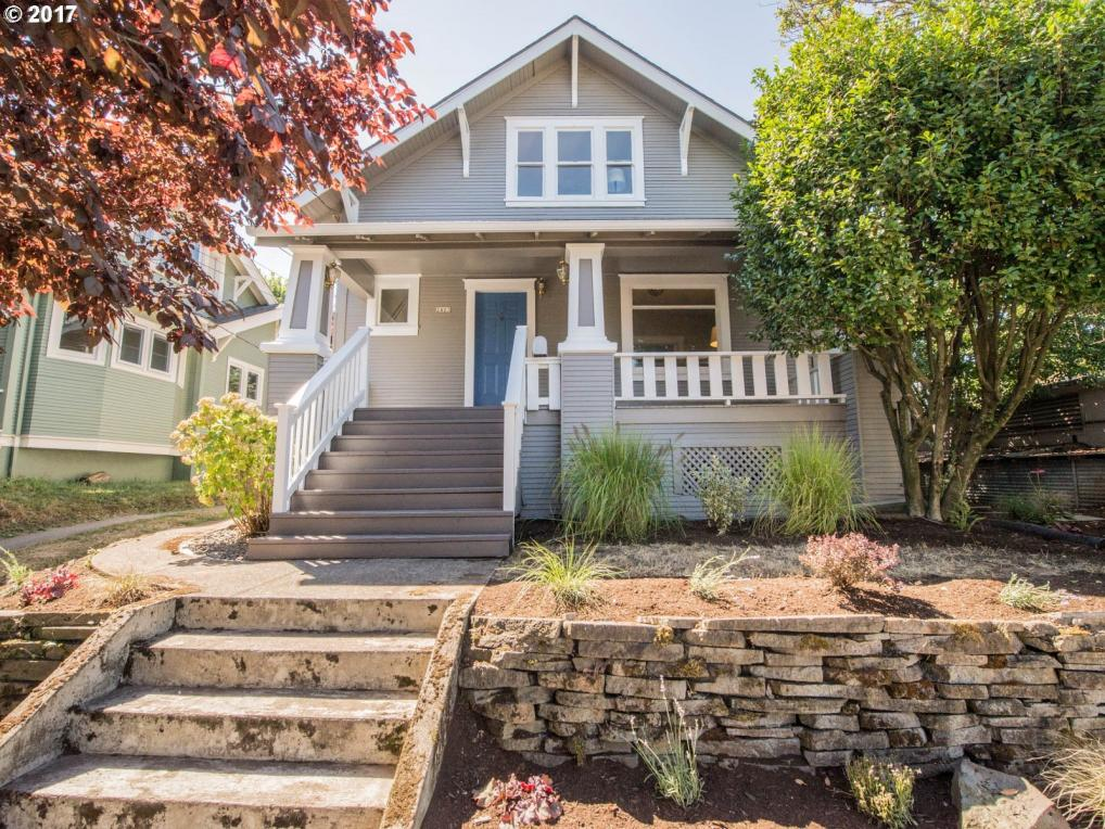 2421 SE 48th Ave, Portland, OR 97206