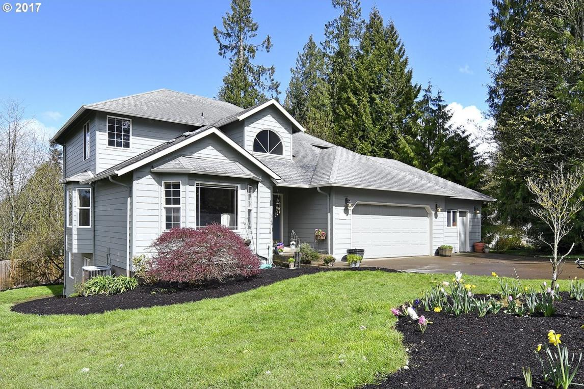 19355 SW Donelle Ln, Sherwood, OR 97140