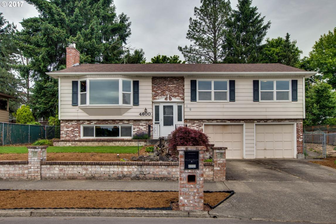 4600 NW Columbia Ave, Portland, OR 97229