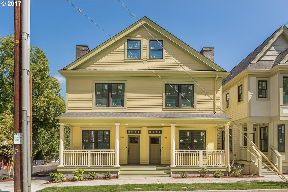 3216 SW 2nd Ave #4, Portland, OR 97239