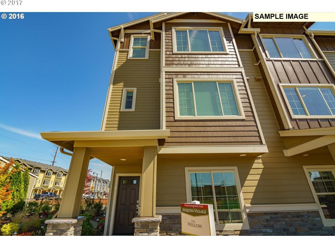 14906 NW Orchid St #4.1, Portland, OR 97229