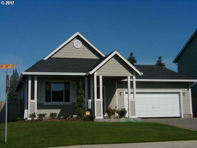 2514 NW 124th St, Vancouver, WA 98685