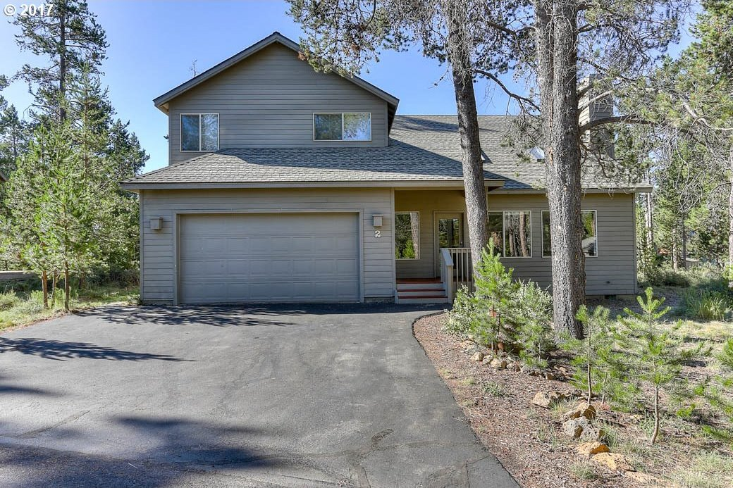 2 Dixie Mountain Ln, Sunriver, OR 97707