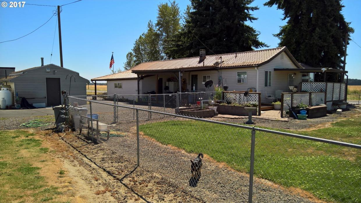 1590 W 2nd St, Halsey, OR 97348