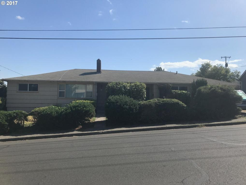 42 W 27th Ave, Eugene, OR 97405