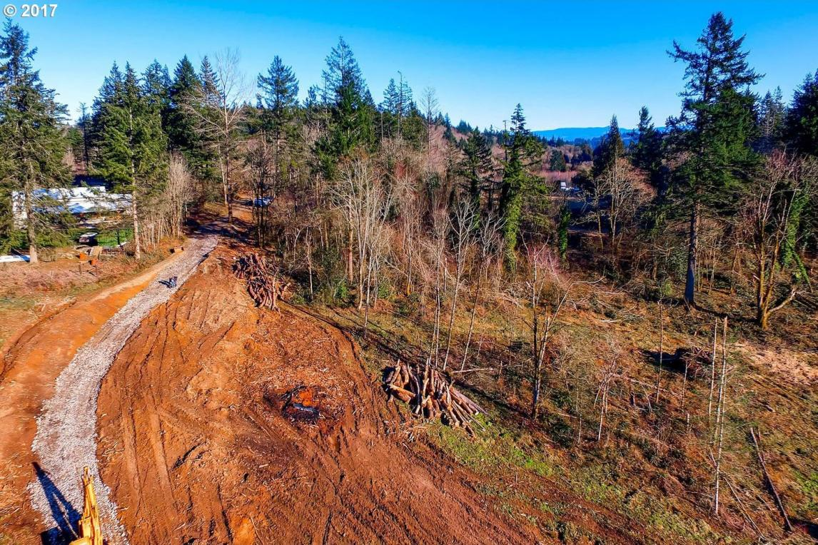 SE 222nd Drive, Damascus, OR 97089