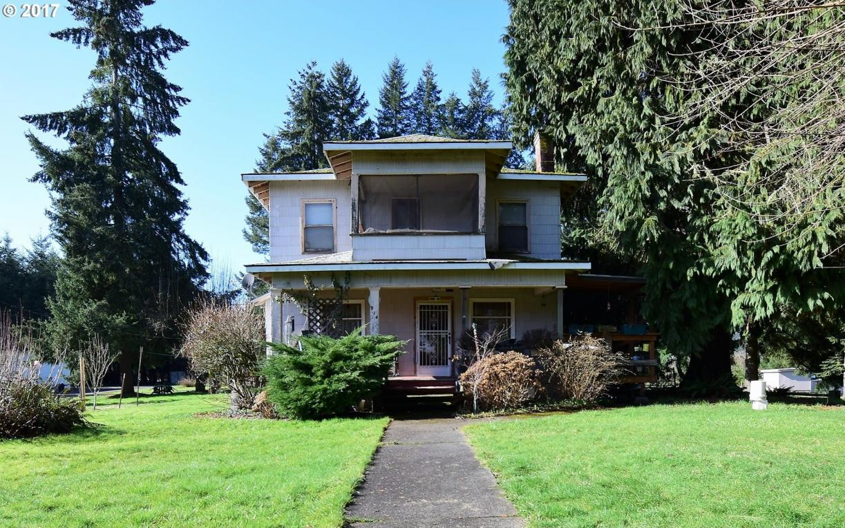 914 North Albany Rd, Albany, OR 97321