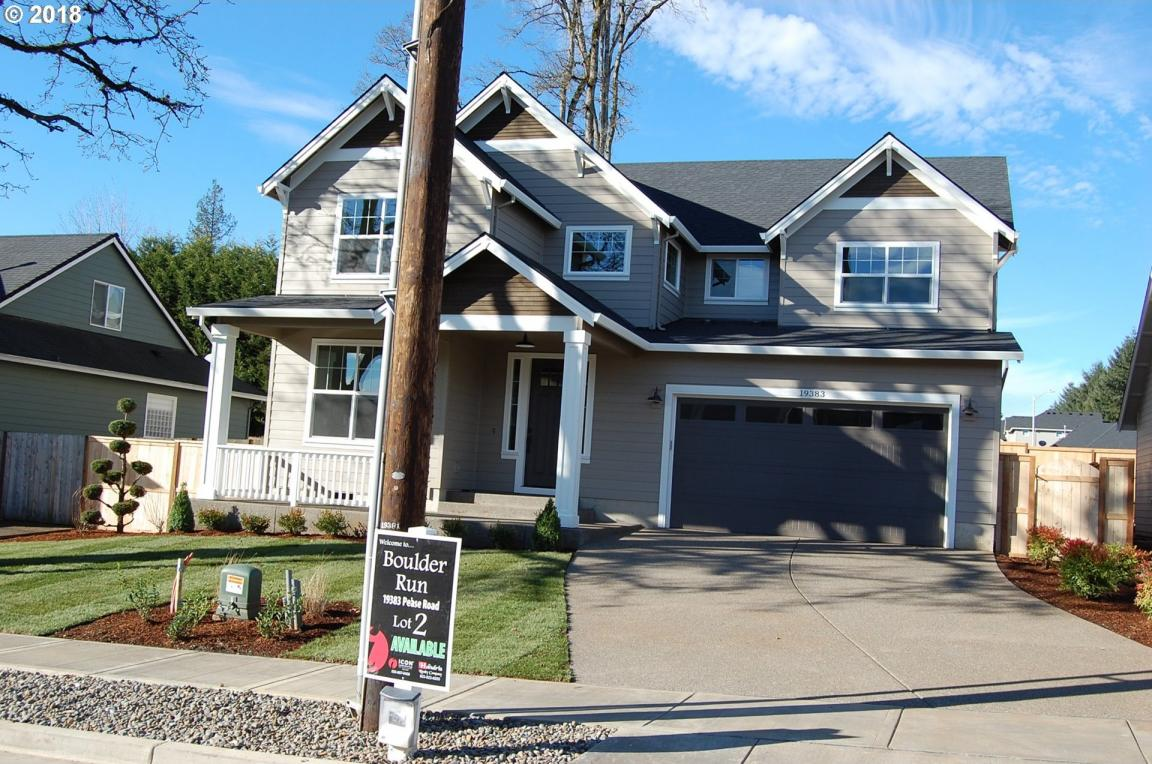 19383 Pease Rd #Lot2, Oregon City, OR 97045