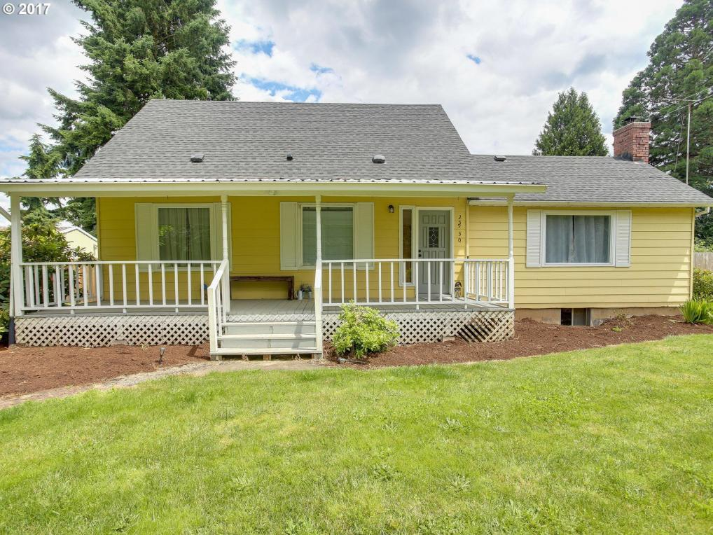 25930 S Highway 170, Canby, OR 97013
