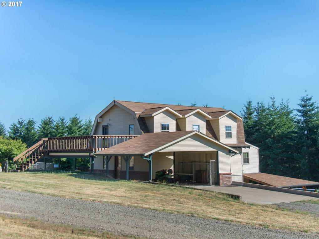 93048 Templeton Rd, Cheshire, OR 97419