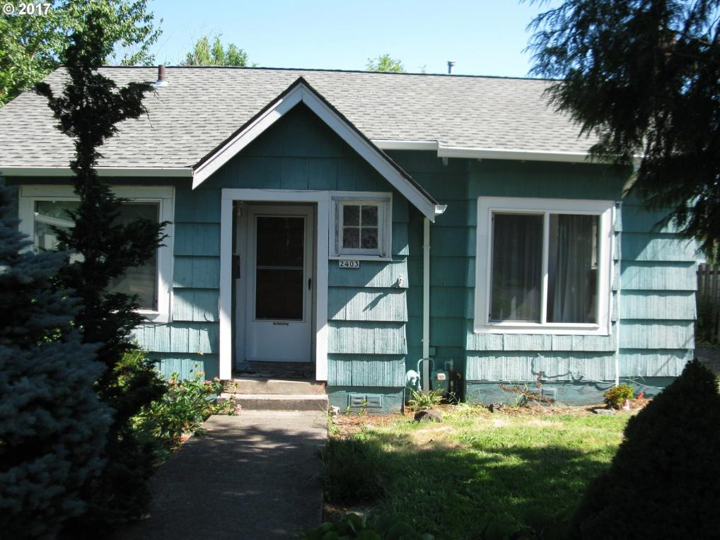 2403 21st Ave, Forest Grove, OR 97116