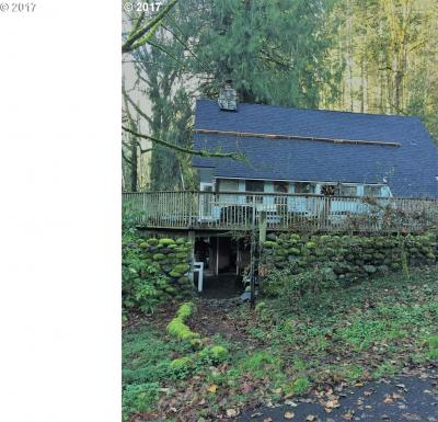 Photo of 21591 E Hideaway Ln, Rhododendron, OR 97049