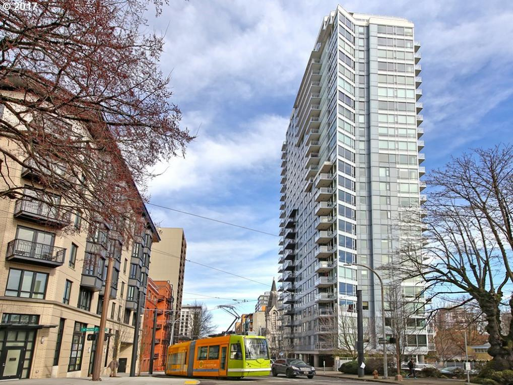 1500 SW 11th Ave #706, Portland, OR 97201