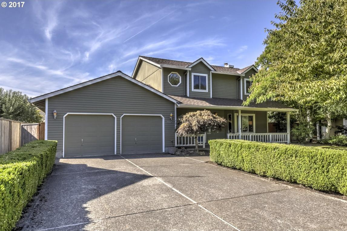 3557 NW Paisley Ct, Beaverton, OR 97006