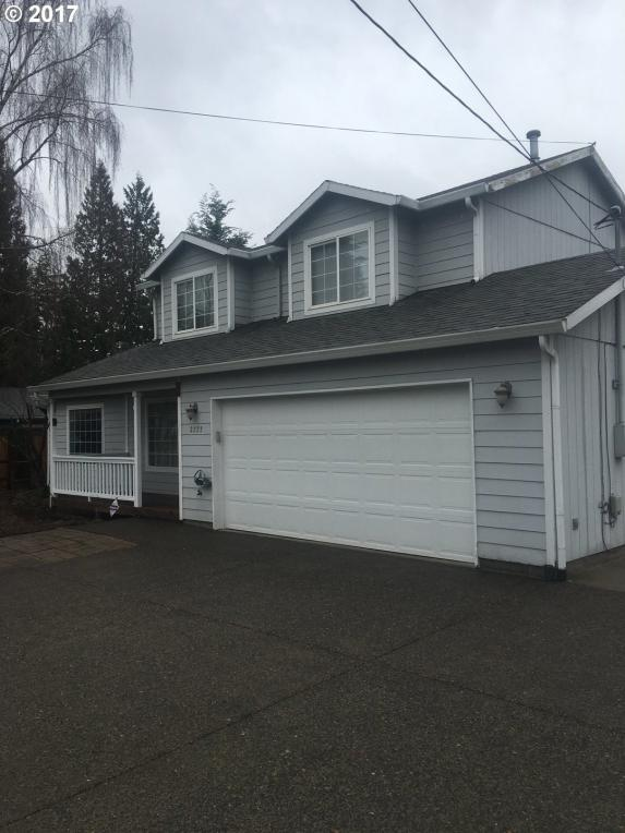 3222 SE Roswell St, Milwaukie, OR 97222