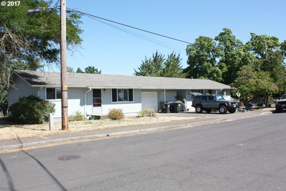 460 E 2nd Ave, Junction City, OR 97448