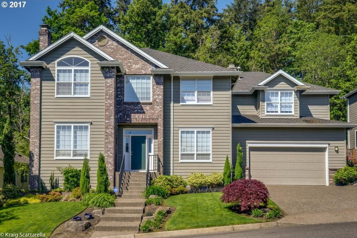 2311 NW Mill Pond Rd, Portland, OR 97229