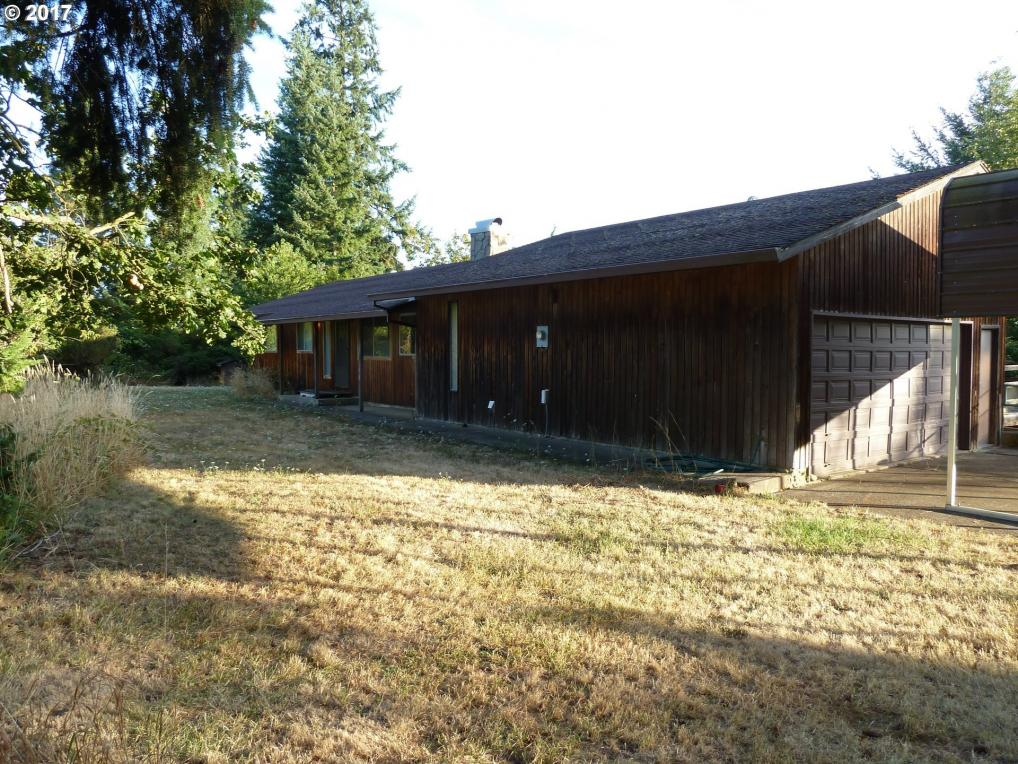 15019 S Vaughan Rd, Molalla, OR 97038