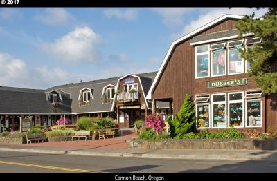 Photo of 172 N Hemlock, Cannon Beach, OR 97110