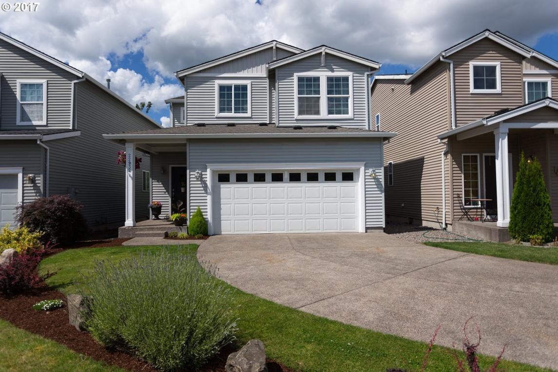 22932 NE Chinook St, Troutdale, OR 97060