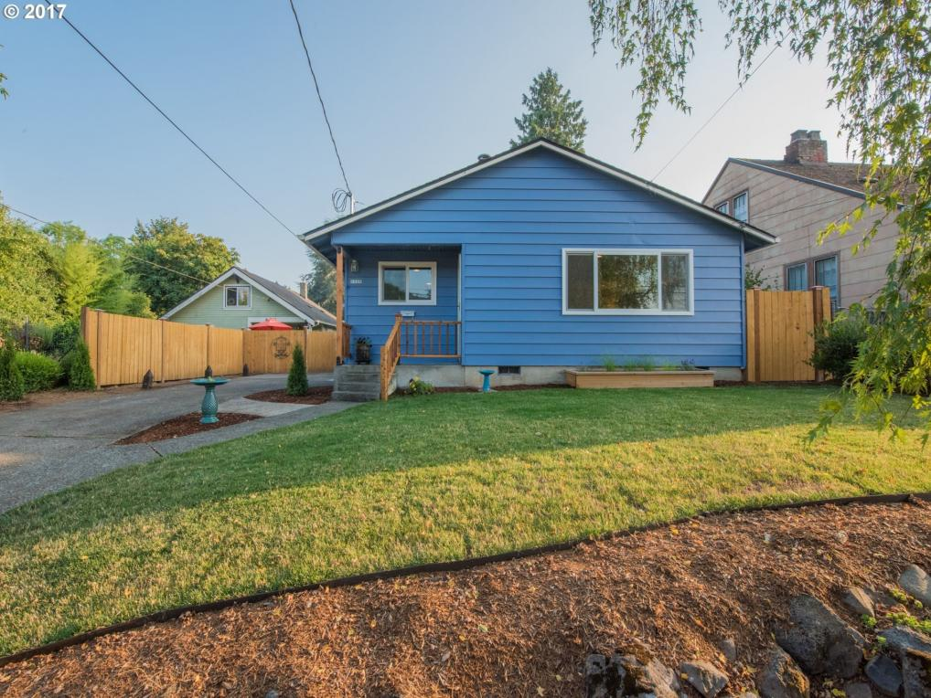 8028 N Central St, Portland, OR 97203