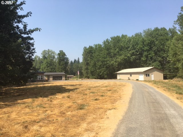 34800 S Wilhoit Rd, Molalla, OR 97038