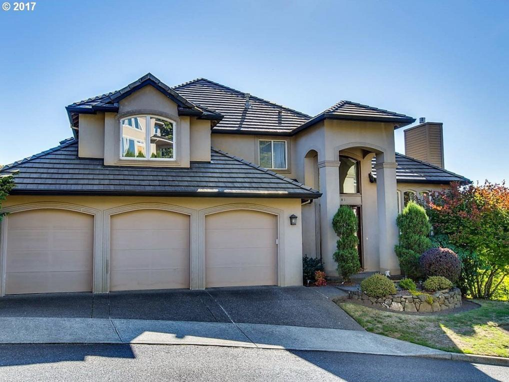 3141 NW Chapin Dr, Portland, OR 97229