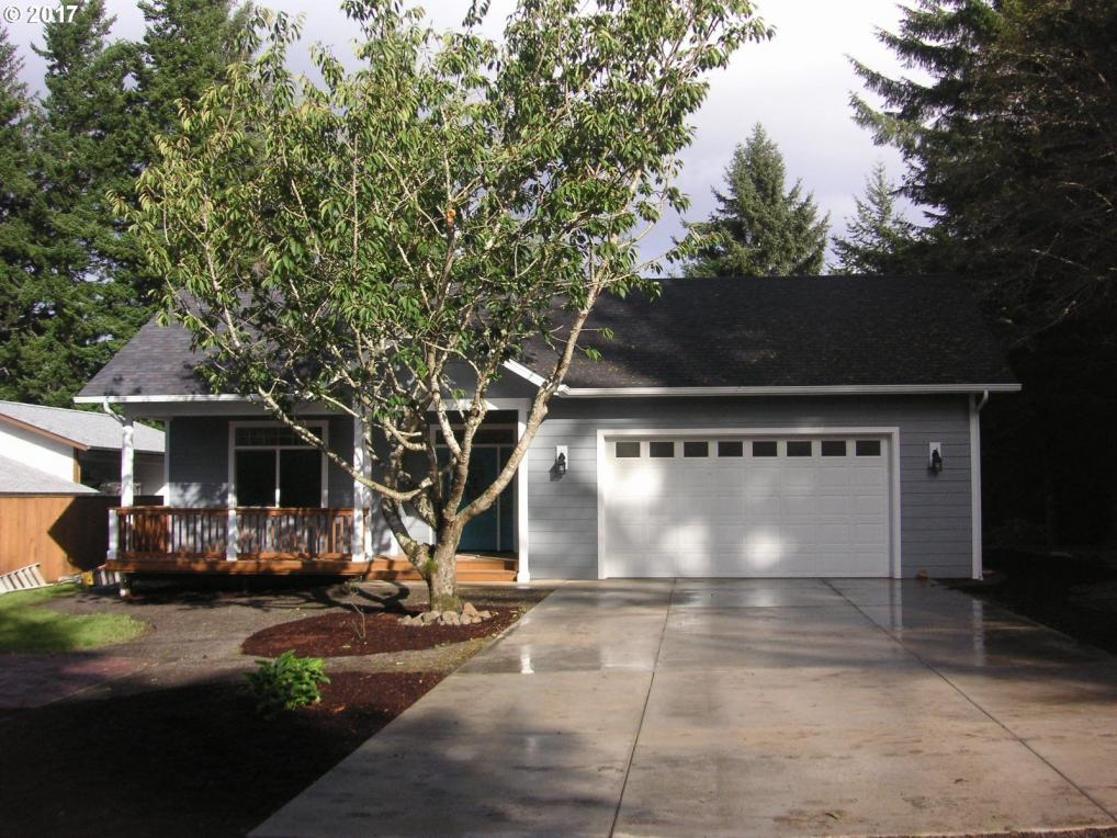 85401 Glenada Rd, Florence, OR 97439