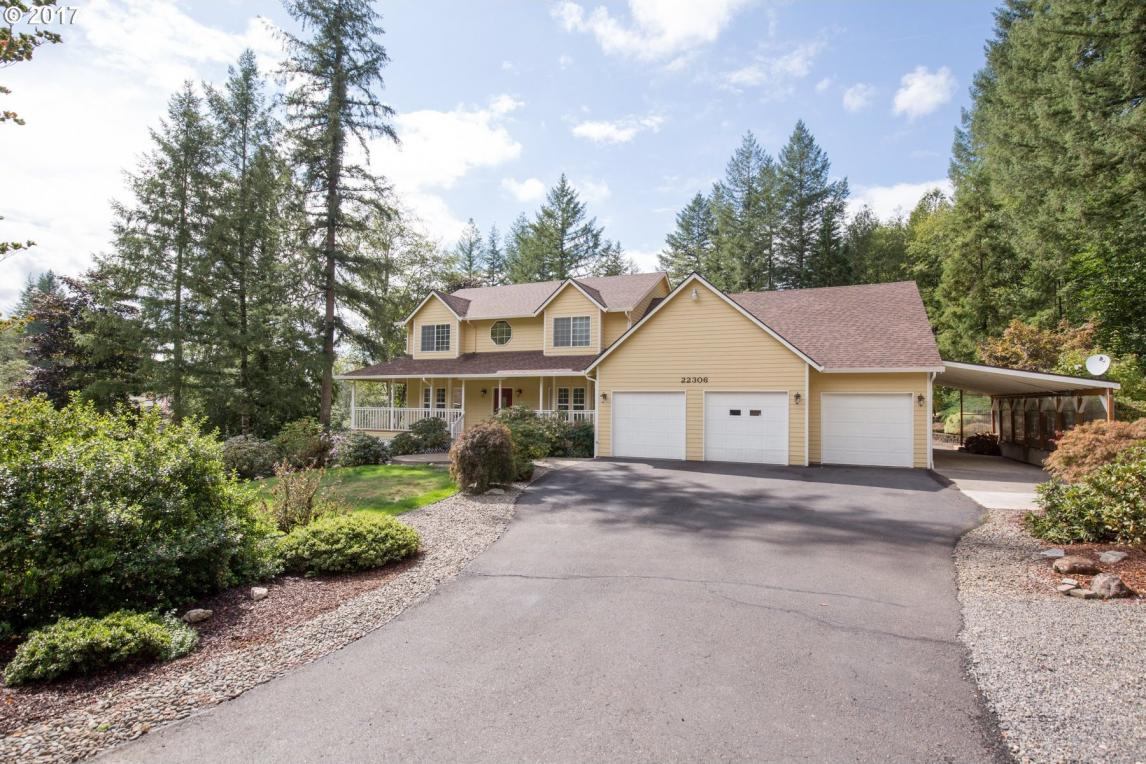 22306 NE 233rd Ct, Battle Ground, WA 98604