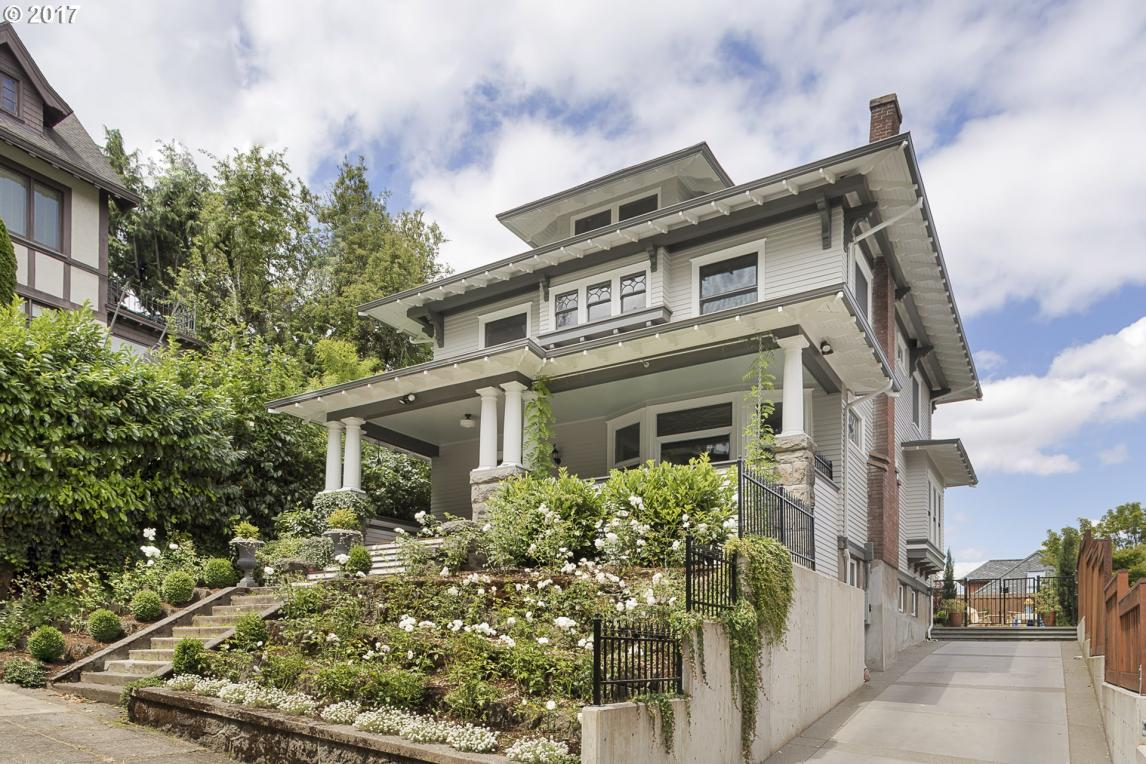 2445 NW Irving St, Portland, OR 97210