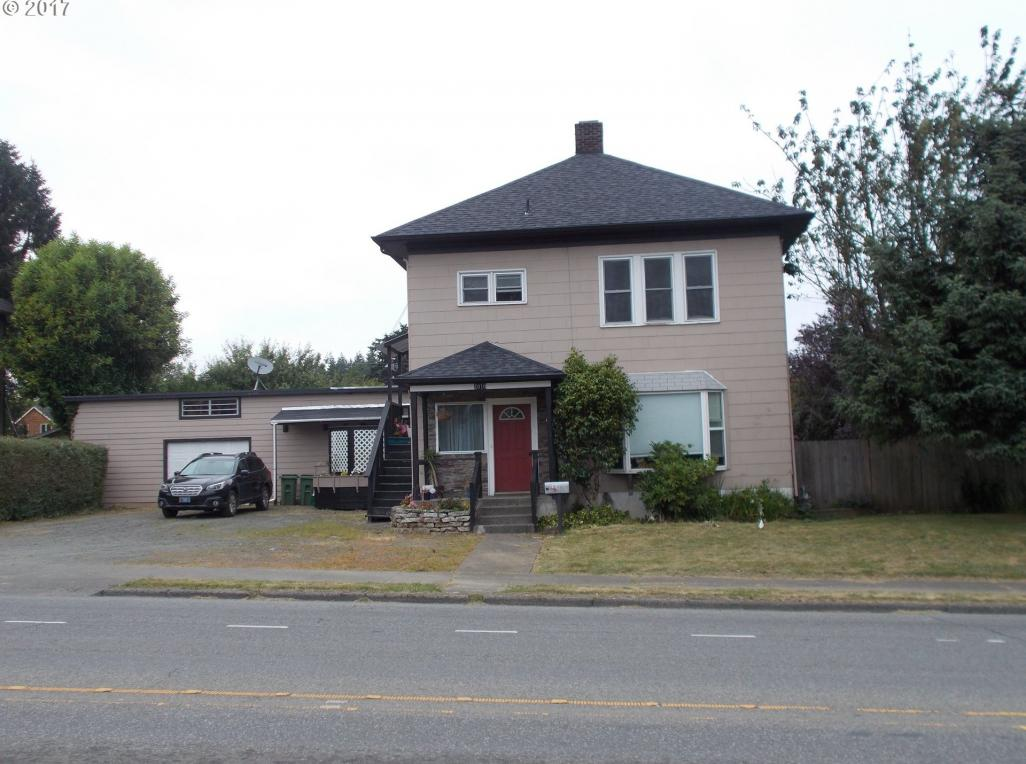 1010 Central, Coos Bay, OR 97420