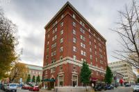 1005 SW Park Ave #202, Portland, OR 97205