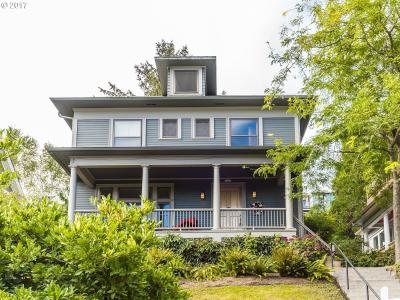 Photo of 3306 NW Thurman St, Portland, OR 97210