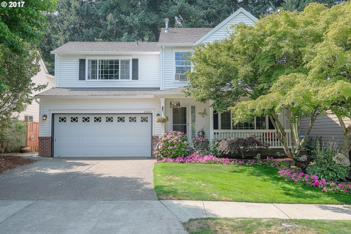 23819 SW Red Fern Dr, Sherwood, OR 97140