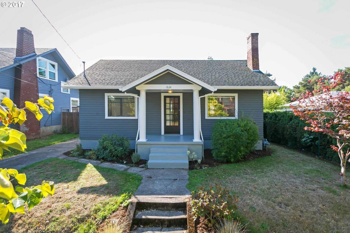 1634 N Church St, Portland, OR 97217