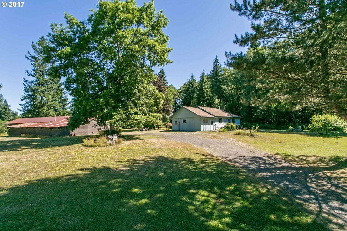 47525 SE Coalman Rd, Sandy, OR 97055
