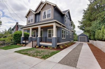 Photo of 1017 SE 50th Ave, Portland, OR 97215