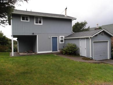 5450 Fourth St, Cape Meares, OR 97141