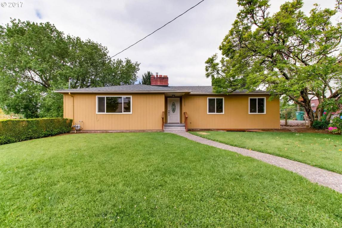 11507 SE 47th Ave, Milwaukie, OR 97222