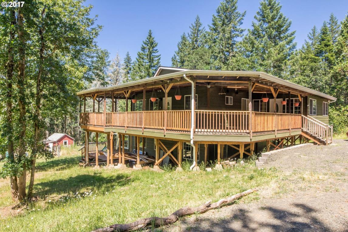 24525 Columbine Dr, Philomath, OR 97370