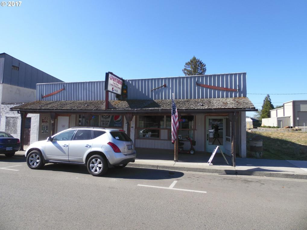 222 Main St, Riddle, OR 97469