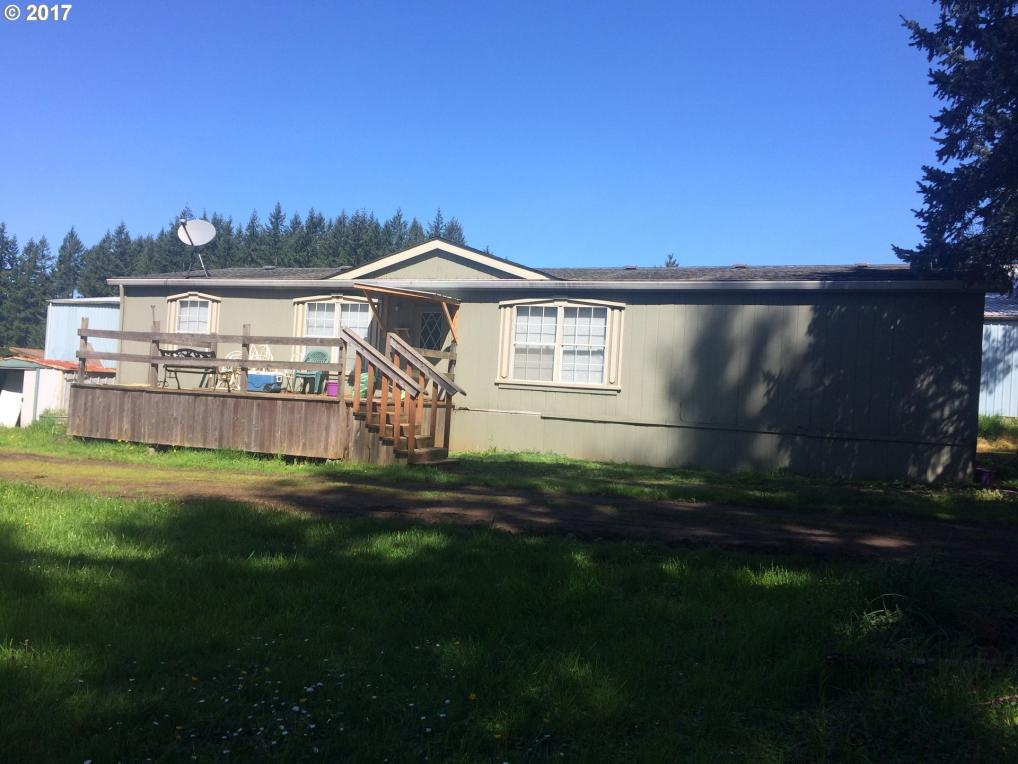 15627 S Lammer Rd, Oregon City, OR 97045