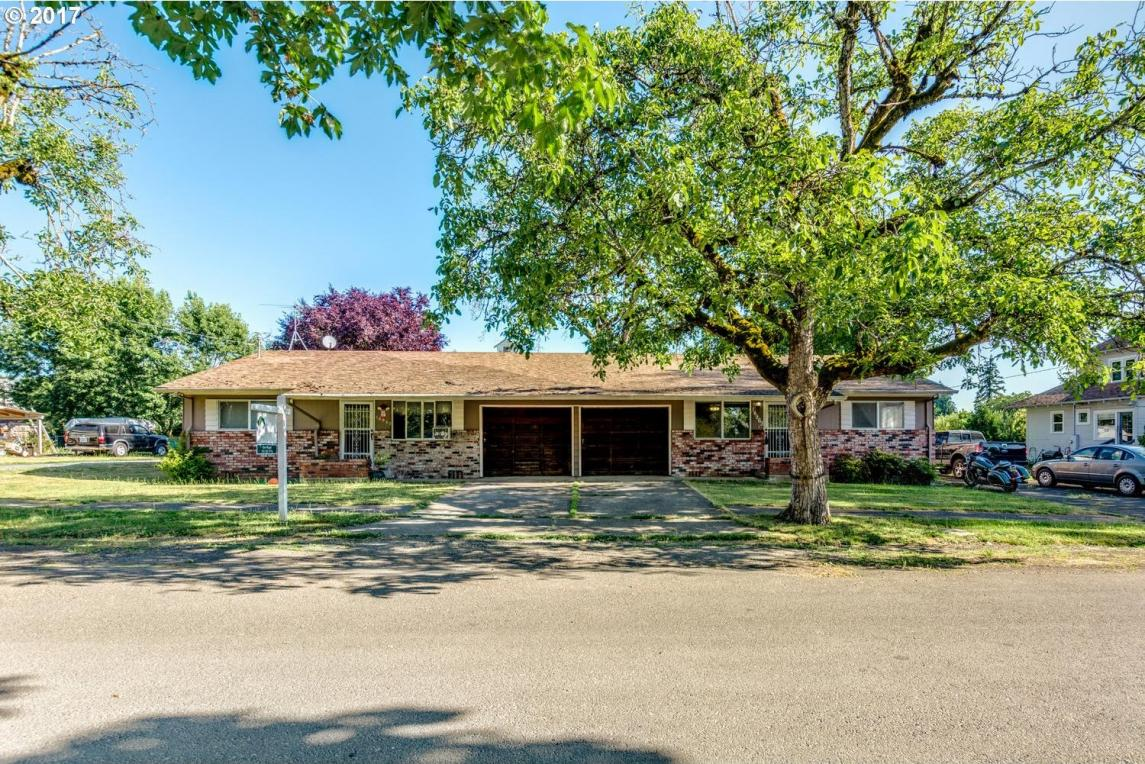 14953 Bobs Ave, Aurora, OR 97002