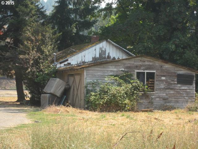 9621 Old Highway 99 South, Dillard, OR 97432