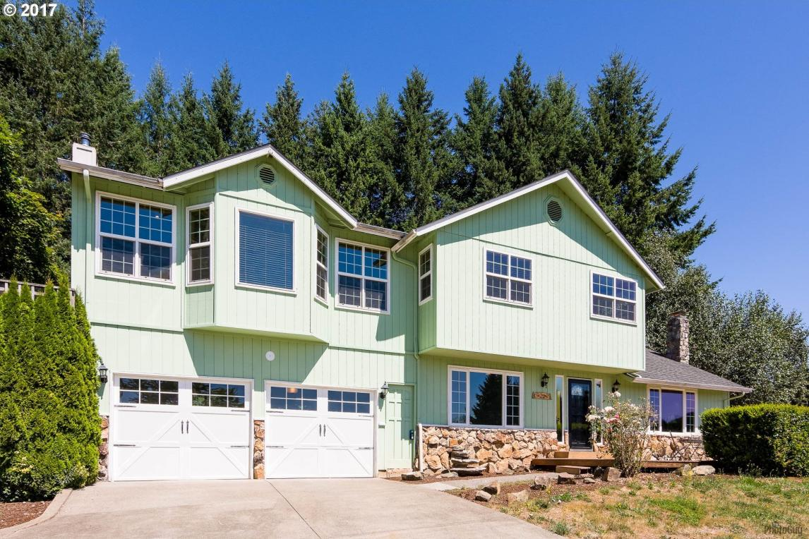 25119 Paradise Dr, Junction City, OR 97448