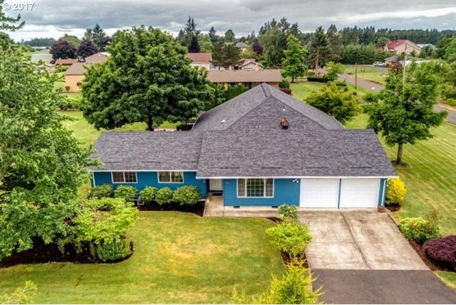 9724 S Gribble Rd, Canby, OR 97013