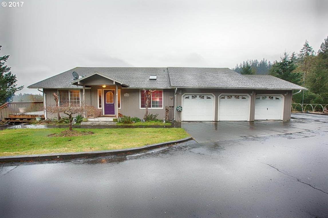75350 Fern Hill Rd, Rainier, OR 97048